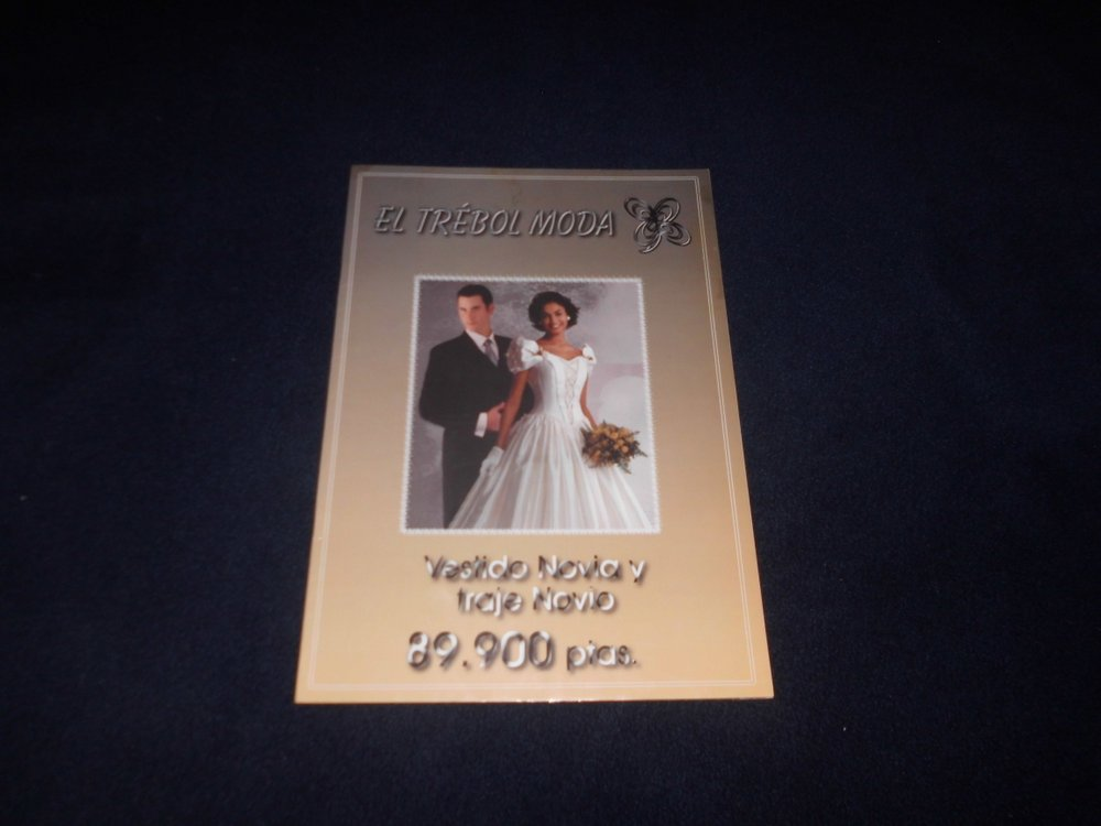 Año 1997, se incorpora Elena Arjona