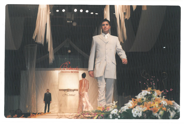 2004, II Edición de Belmoda