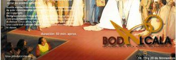 2005, se crea BodAlcalá