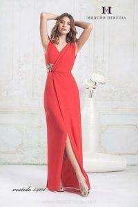 Imagenes de vestidos largos y anchos