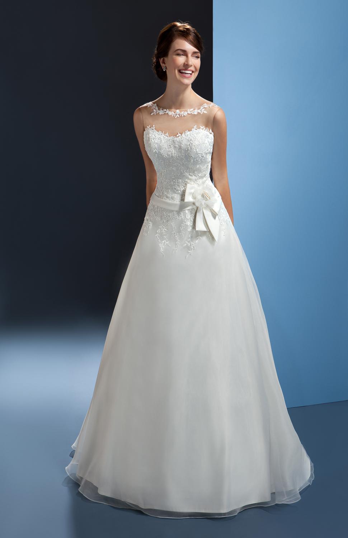 Modas de vestidos de boda