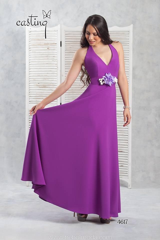 4e1bb0ebed Los colores de moda para esté verano 2018 serán las tonalidades del ultra  violet (Pantone 18-3838). Que aúnan sensualidad y espiritualidad a partes  iguales.