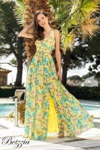 6c392a516 Nuevos vestidos largos - Trebol Moda