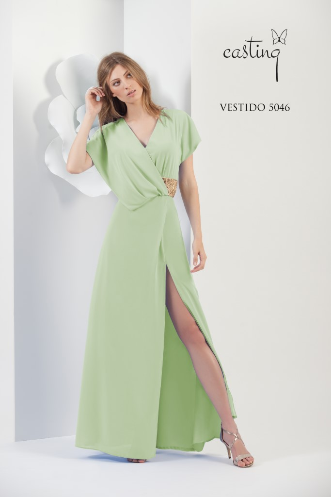 5046 VESTIDO