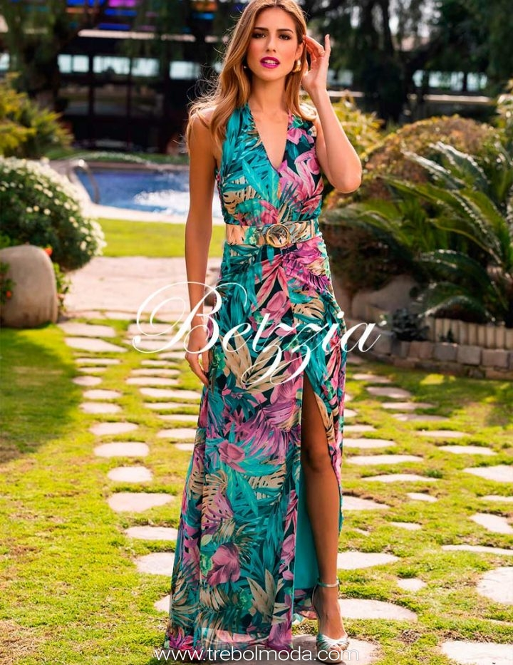 9e913b6cb Fiesta Mujer Archivos - Trebol Moda